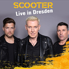 Scooter - Live in Dresden 2021