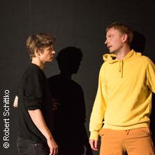 Siddhartha - Schauspiel Frankfurt