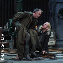 Siegfried - Deutsche Oper am Rhein