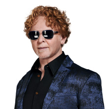 Simply Red - Blue Eyed Soul Tour 2021 in Dortmund, 03.11.2021 - Tickets -