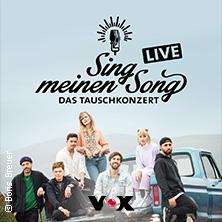 Sing meinen Song - Das Tauschkonzert Live 2021