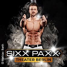 SIXX PAXX Theater Potsdamer Platz