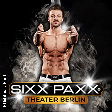 SIXX PAXX Theater Berlin