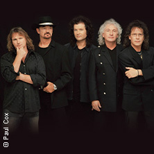 Smokie - 45th Anniversary-Tour 2021