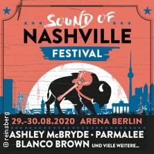 Sound of Nashville Festival 2020