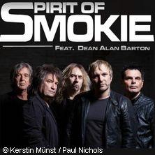 Spirit of Smokie meets The Polars
