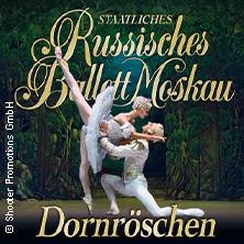 Staatliches Russisches Ballett Moskau - Dornröschen