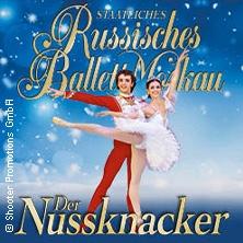 Staatliches Russisches Ballett Moskau - Nussknacker