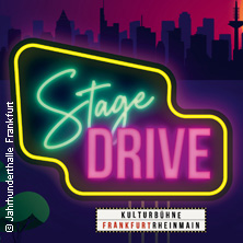 Stage Drive