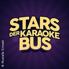 STARS - Der Karaoke Bus