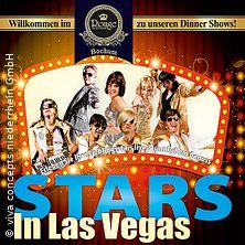Stars in Las Vegas - Rouge Showpalast Bochum