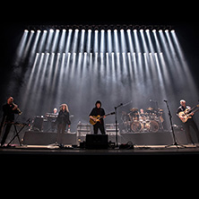 Steve Hackett - Genesis Revisited in Essen, 29.09.2020 -