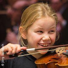 Streicherwelten - Musikwerkstatt der Bremer Philharmoniker