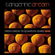 Tangerine Dream - From Virgin to Quantum Years 2020