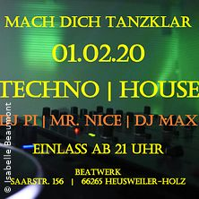 Techno & House Vol.1