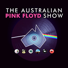 The Australian Pink Floyd Show in Mannheim, 12.02.2021 - Tickets -