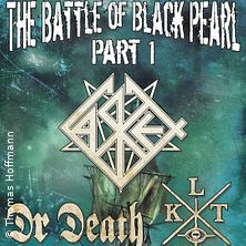 The Battle of Black Pearl 1