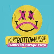 The Bottom Line (UK) - Happy EU Tour 2021