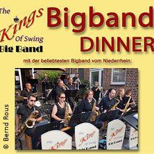 The Kings of Swing Bigband - Live