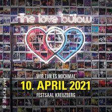 The Love Bülow - Wir tun es nochmal...