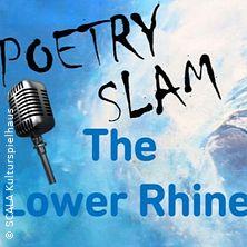 The Lower Rhine - Poetry Slam