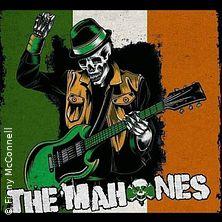 The Mahones