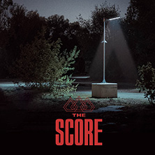 The Score - Carry On World Tour 2021