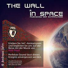 The Wall in Space   Planetarium Frankfurt/Oder