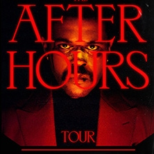 The Weeknd - The After Hours Tour in Hamburg, 11.10.2021 - Tickets -