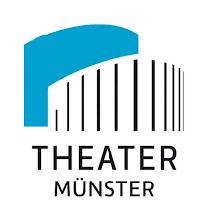 Deutsche feiern - Theater Münster