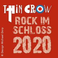 Thin Crow - Rock im Schloss