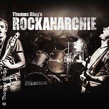 Thomas Blug's Rockanarchie Open Air
