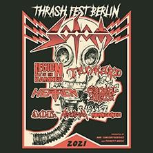Thrash-Fest Berlin 2020