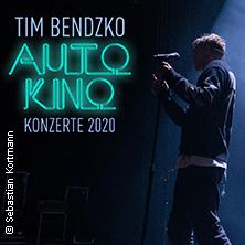Tim Bendzko - Live im Autokino