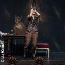 Titus - Theater Magdeburg