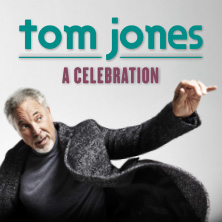 Tom Jones in Graz, 15.07.2021 - Tickets -