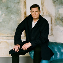 Tony Hadley & Band + special guest: Julia Neigel & Band - Bassum Open Air