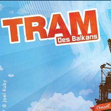 Tram des Balkans