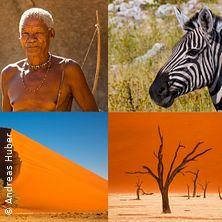 Traumhaftes Namibia