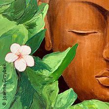 travel artistry - Bali Buddha