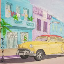 travel artistry - Kuba