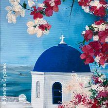 travel artistry - Santorin Griechenland