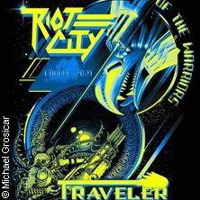 Traveler & Riot City