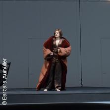 Tristan und Isolde - Oper Frankfurt
