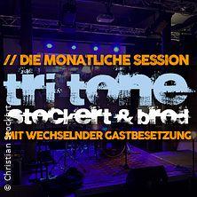 Tritone - Die Session