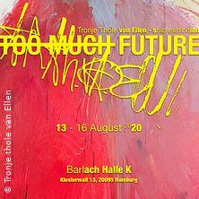 Tronje Thole van Ellen - Future Art Exhibition