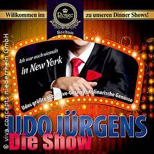 Udo Jürgens - Die Show