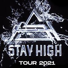 Ufo361 - Stay High Tour 2021