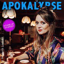 Vicki Blau - Apokalypse Blau