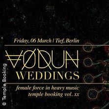 Vodun & Weddings